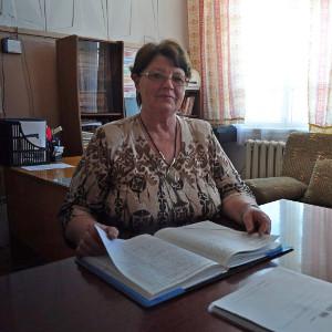 Nina Jegorowna Nosowa