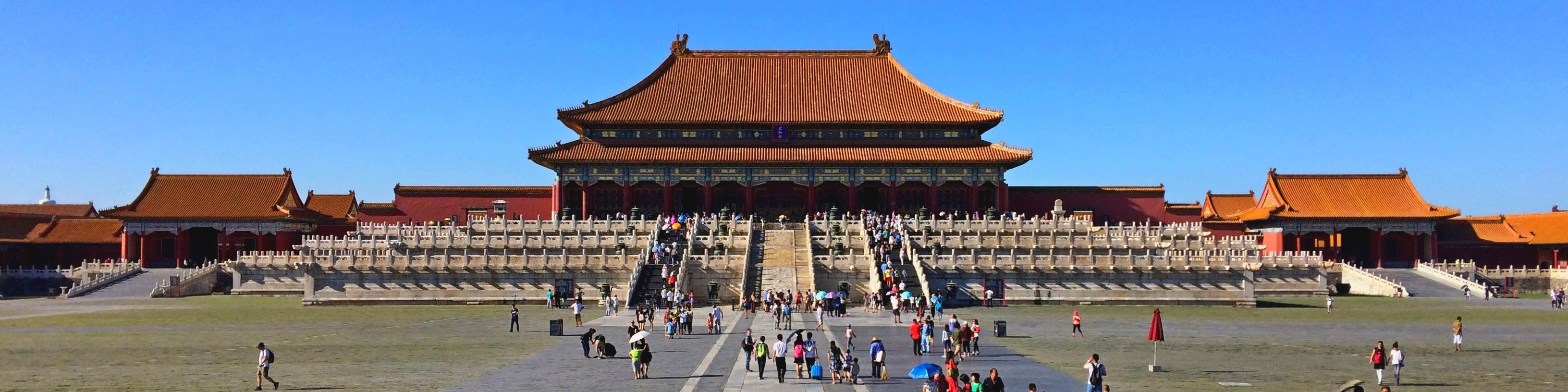 Szerokie tory - Wizy do Chin