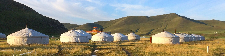 Szerokie tory -   Wizy do Mongolii
