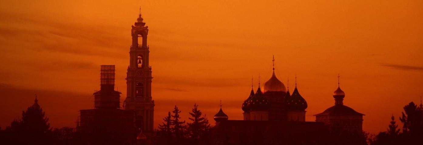 Kapuściński: o cerkwiach