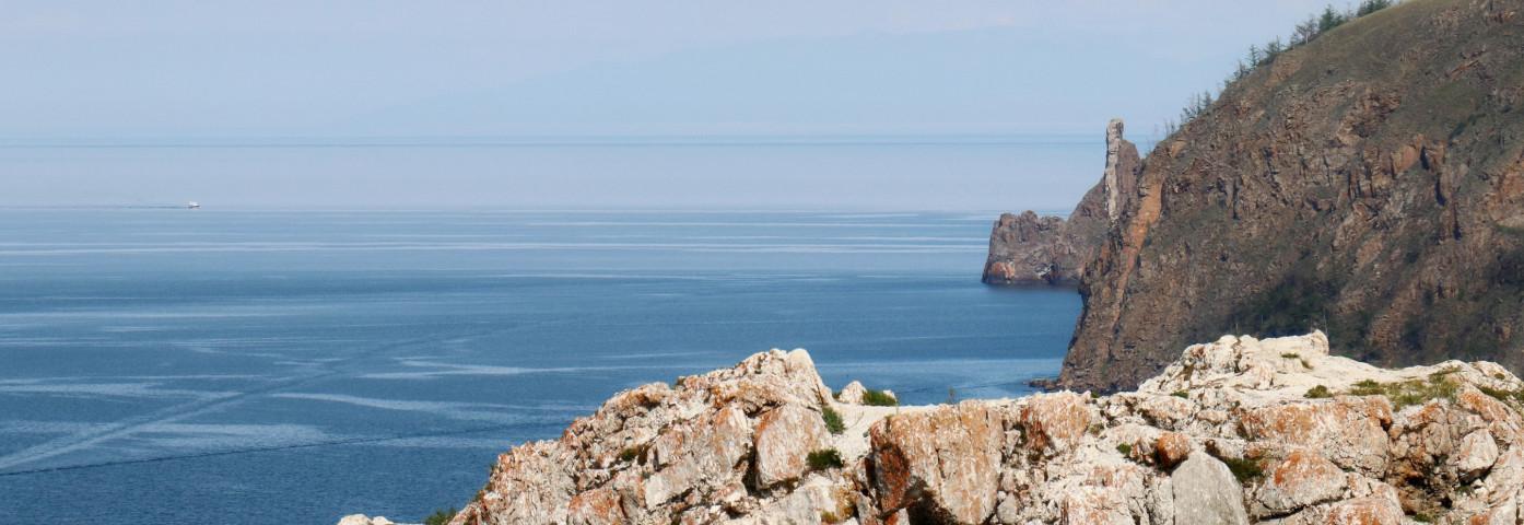 Dlaczego Bajkał zachwyca geologów?