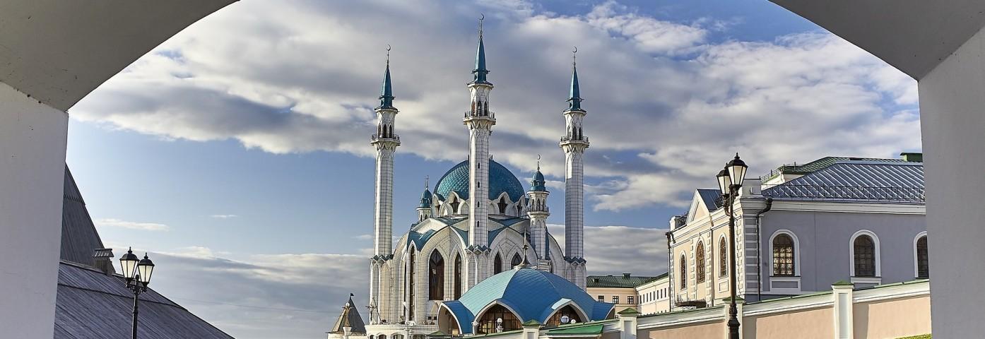 Atrakcje Kazańskiego Kremla