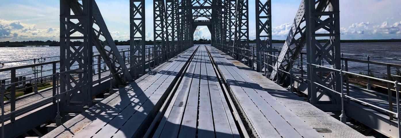 Most na Amurze