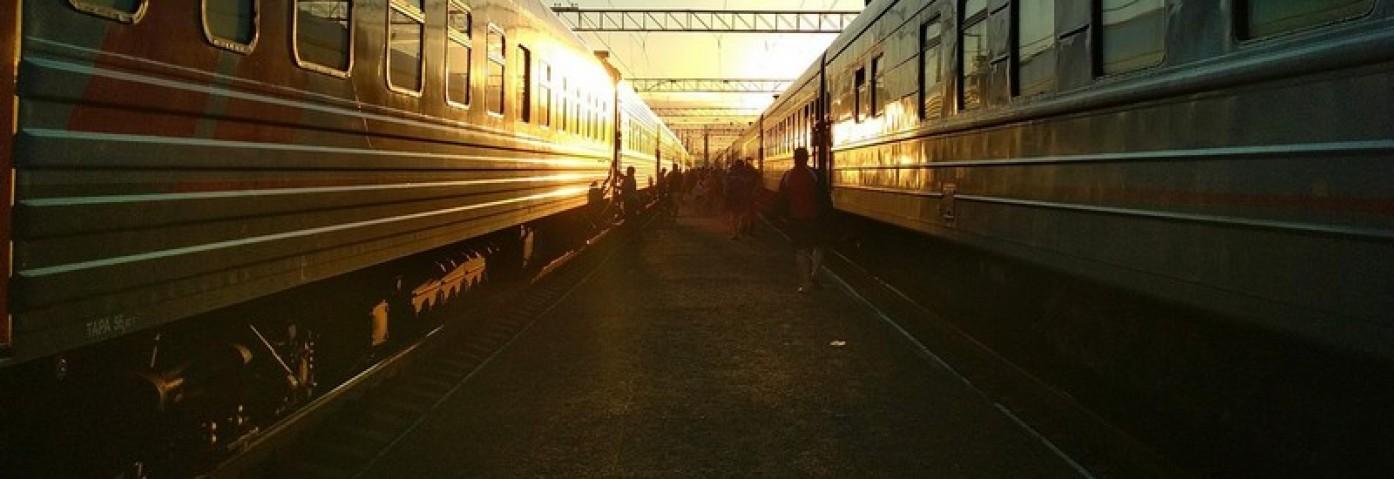 Kolej Transsyberyjska. Co zabrać i jak się spakować?
