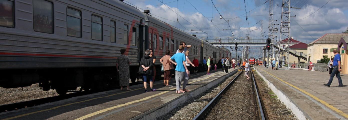 Kolej Transsyberyjska. Co warto zobaczyć po drodze. Część 1/4
