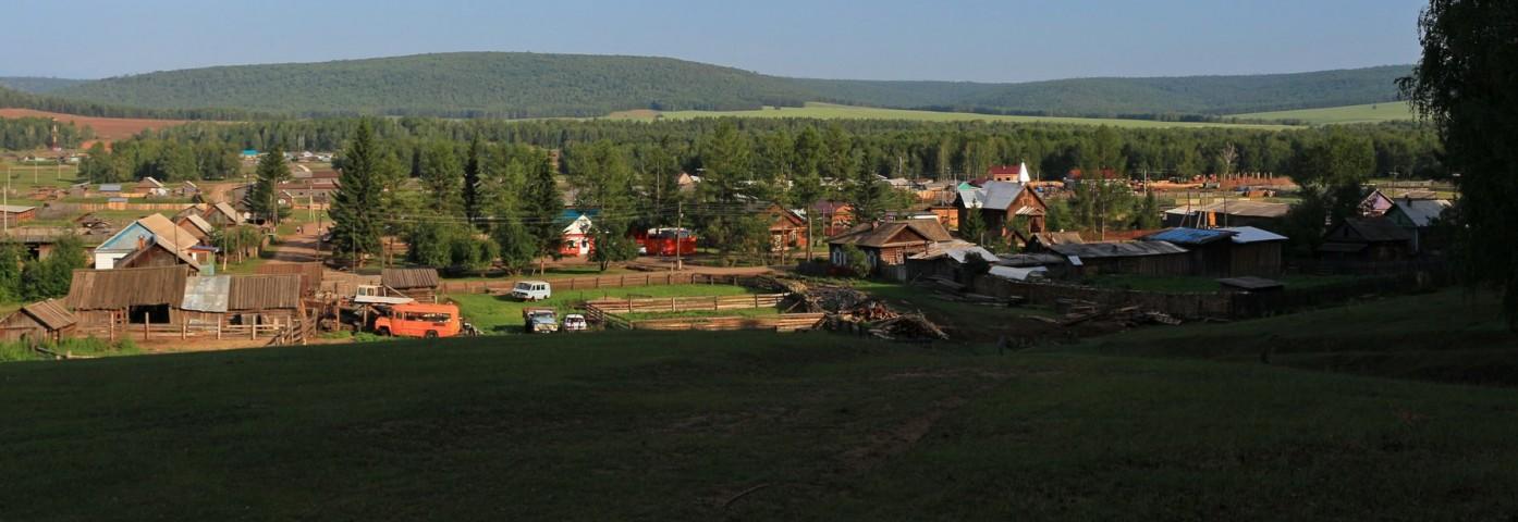 Polskim szlakiem wokół Bajkału