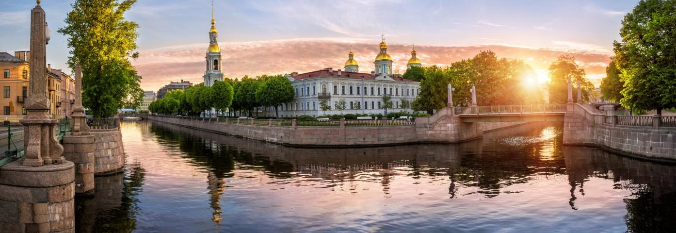 Biało-czerwone noce w Petersburgu potwierdzone!
