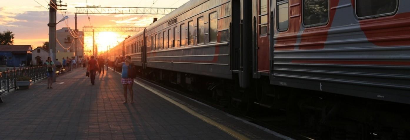 Wycieczki Koleją Transsyberyjską